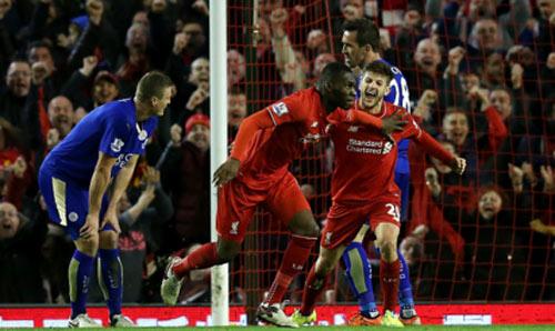 Leicester – Liverpool: Phong thái nhà vô địch - 2