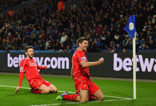 Leicester – Liverpool: Phong thái nhà vô địch - 1