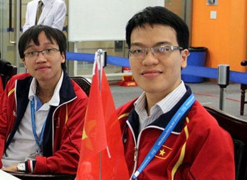 Tin thể thao HOT 2/2: Quang Liêm bị tụt hạng - 1
