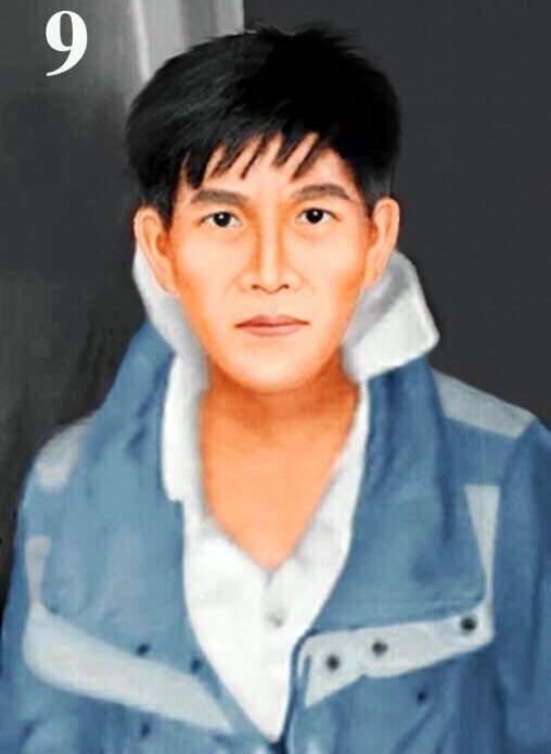Nhiều người cung cấp tin về kẻ giết 2 người ở Tiền Giang - 2