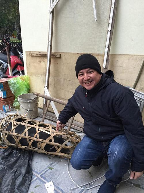 Facebook sao 2/2: Hà Hồ muốn 'nối lại' với Quốc Cường - 5