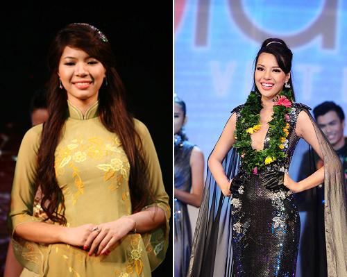 Dáng chuẩn, da đẹp như 4 mỹ nhân Việt tuổi Thân - 6
