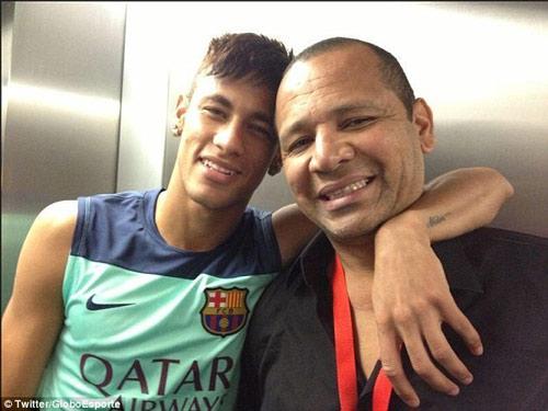 1 tuần, Neymar 2 lần hầu tòa vì trốn thuế - 1