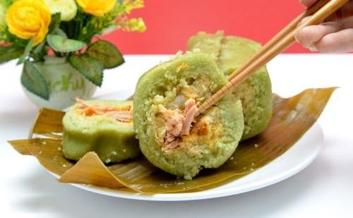 Những món ăn ngon có trong mâm cỗ Tết miền Trung - 1