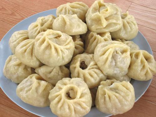 Các món ăn đem lại may mắn vào năm mới ở Châu Á - 5