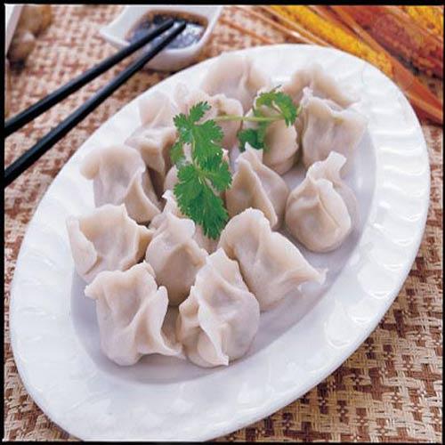 Các món ăn đem lại may mắn vào năm mới ở Châu Á - 6