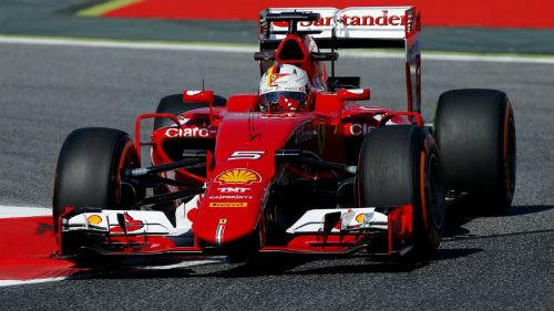 Ferrari: Lốp - nhân tố quan trọng mới trong chiến dịch 2016 - 3