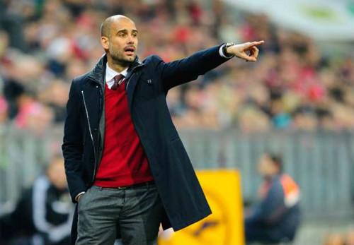 Pep Guardiola và bí quyết thành công đặc biệt - 2