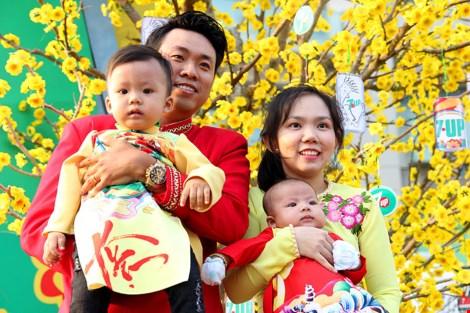 Ngắm cảnh làng quê Việt Nam ở khu nhà giàu - 19