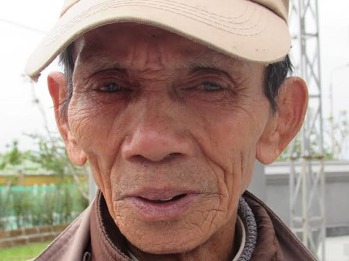 Người dân viếng mộ ông Nguyễn Bá Thanh ngày giỗ đầu - 5