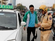 Tin tức trong ngày - CSGT được trưng dụng phương tiện: Xung đột pháp lý?