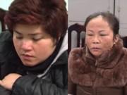 Video An ninh - Bắt quả tang hai bà nội trợ giấu ma túy trong túi rau