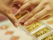 """Tài chính - Bất động sản - Cận Tết, vàng và USD """"rủ nhau"""" tăng giá"""