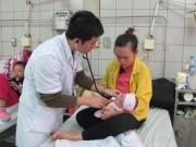 Sức khỏe đời sống - Trẻ ồ ạt nhập viện vì cúm A