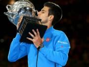 """Thể thao - Khi không ai """"với tới"""" Djokovic"""
