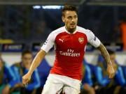 Bóng đá - Tin chuyển nhượng 2/2: Debuchy chia tay Arsenal