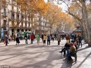 Du lịch - 5 thành phố châu Âu khách du lịch bị móc túi nhiều nhất