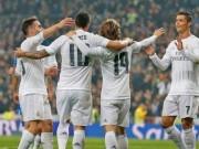 """Bóng đá - Vấn đề của Real Madrid: Chỉ """"hổ báo"""" ở sân nhà"""
