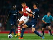 Bóng đá - Chi tiết Arsenal - Southampton: Ngày kém duyên (KT)
