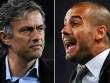 Pep chọn Man City, Mourinho đợi điện thoại MU