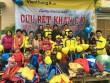 Viễn Thông A dành tặng 3000 chiếc áo cứu rét khẩn cấp cho trẻ em vùng cao