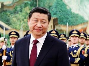 Trung Quốc thành lập 5 chiến khu mới