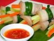 Ẩm thực - 4 món ngon chống ngán hiệu quả trong ngày Tết