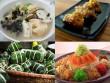 Ẩm thực - Các món ăn đem lại may mắn vào năm mới ở Châu Á
