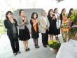 Người dân viếng mộ ông Nguyễn Bá Thanh ngày giỗ đầu