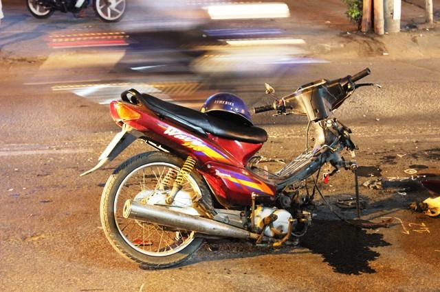 Truy tìm ô tô trong vụ tai nạn chết người ở Sài Gòn - 2