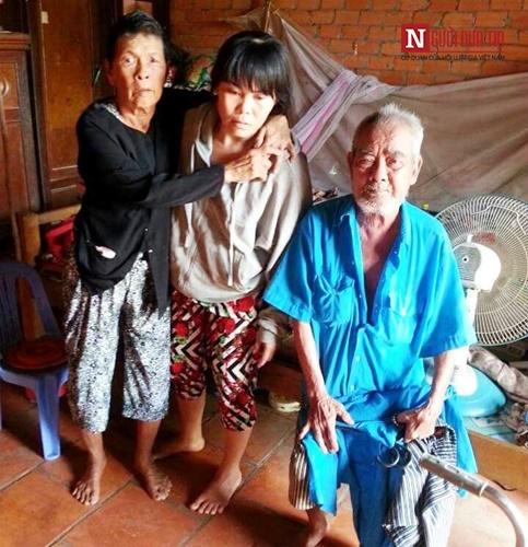 Cái Tết đau đớn của gia đình 4 người mắc bệnh hiểm nghèo - 2