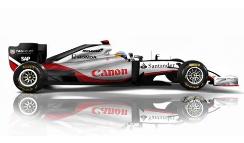 F1 206: Magnussen thay thế Maldonado ở Renault - 2