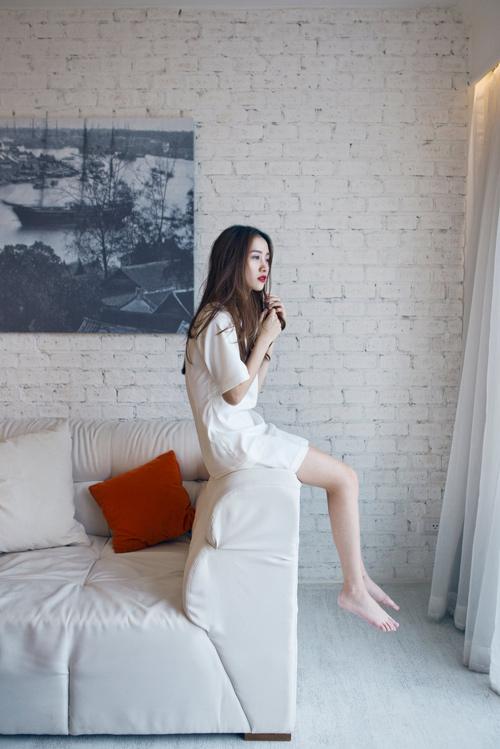 'Hot girl trà sữa' bản Việt khiến phó nháy phát cáu - 4