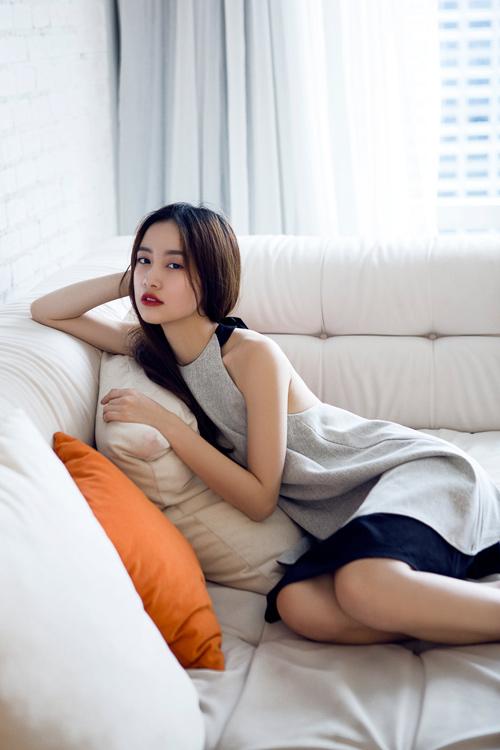 'Hot girl trà sữa' bản Việt khiến phó nháy phát cáu - 7