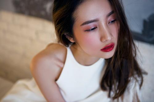 'Hot girl trà sữa' bản Việt khiến phó nháy phát cáu - 10