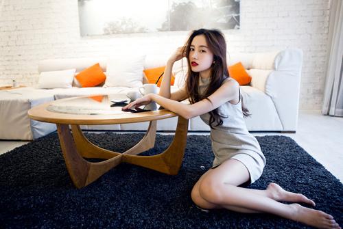 'Hot girl trà sữa' bản Việt khiến phó nháy phát cáu - 12