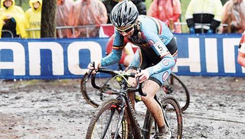 UCI đau đầu vì 'doping công nghệ' - 1