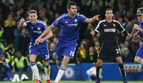 Watford – Chelsea: Chờ Pato ra mắt - 1