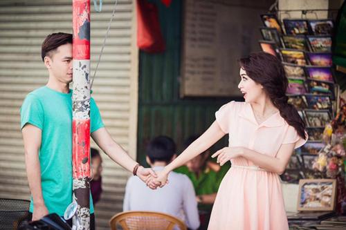 Facebook sao 3/2: Cao Thái Sơn khoe ngực trần khi vào bếp - 8