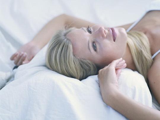 Phụ nữ mất ngủ dễ bị đái tháo đường - 1