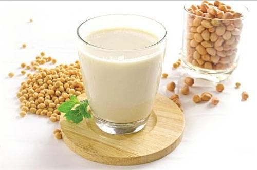 Sữa đậu nành là sát thủ gây ung thư vú? - 1