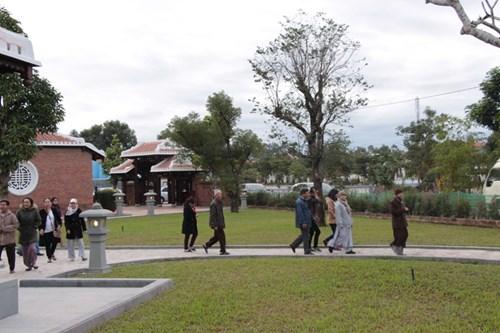 Rưng rưng tại khu tưởng niệm ông Nguyễn Bá Thanh ngày giỗ đầu - 2
