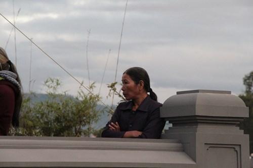 Rưng rưng tại khu tưởng niệm ông Nguyễn Bá Thanh ngày giỗ đầu - 4