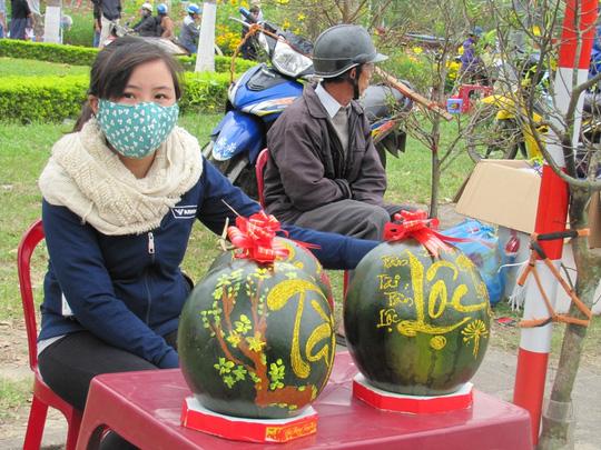 Cây mai cổ rao giá 2 tỉ đồng ở Đà Nẵng - 12