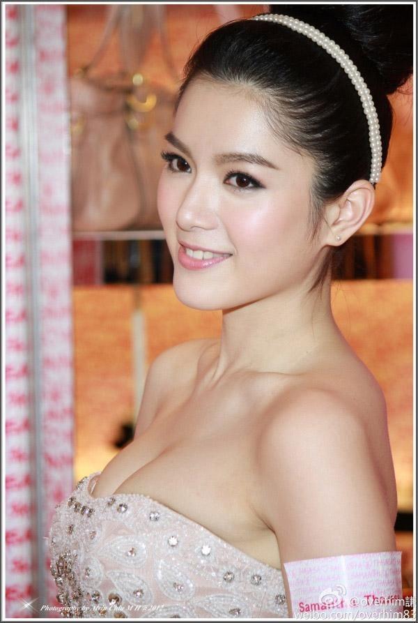 Hoa hậu Trung Quốc nhịn ăn, uống 10 ngày để giảm cân - 4