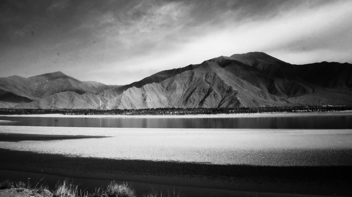 Tây Tạng thân thiện và huyền bí - 3