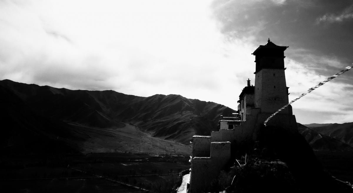 Tây Tạng thân thiện và huyền bí - 8