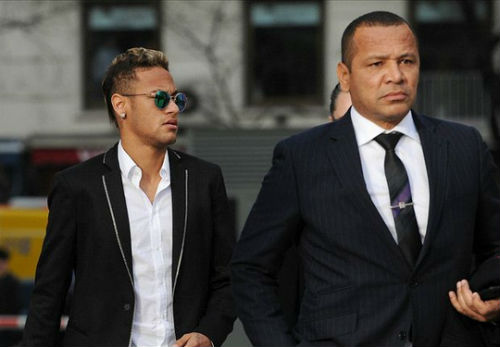 """Cha đẻ xác nhận Neymar được hỏi mua với giá """"khủng"""" - 1"""