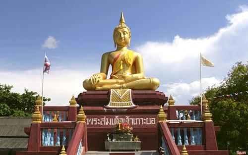 Kinh nghiệm du lịch Thái Lan tiết kiệm tối đa chi phí - 2