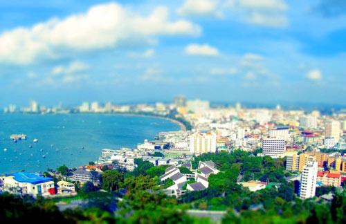 Kinh nghiệm du lịch Thái Lan tiết kiệm tối đa chi phí - 4